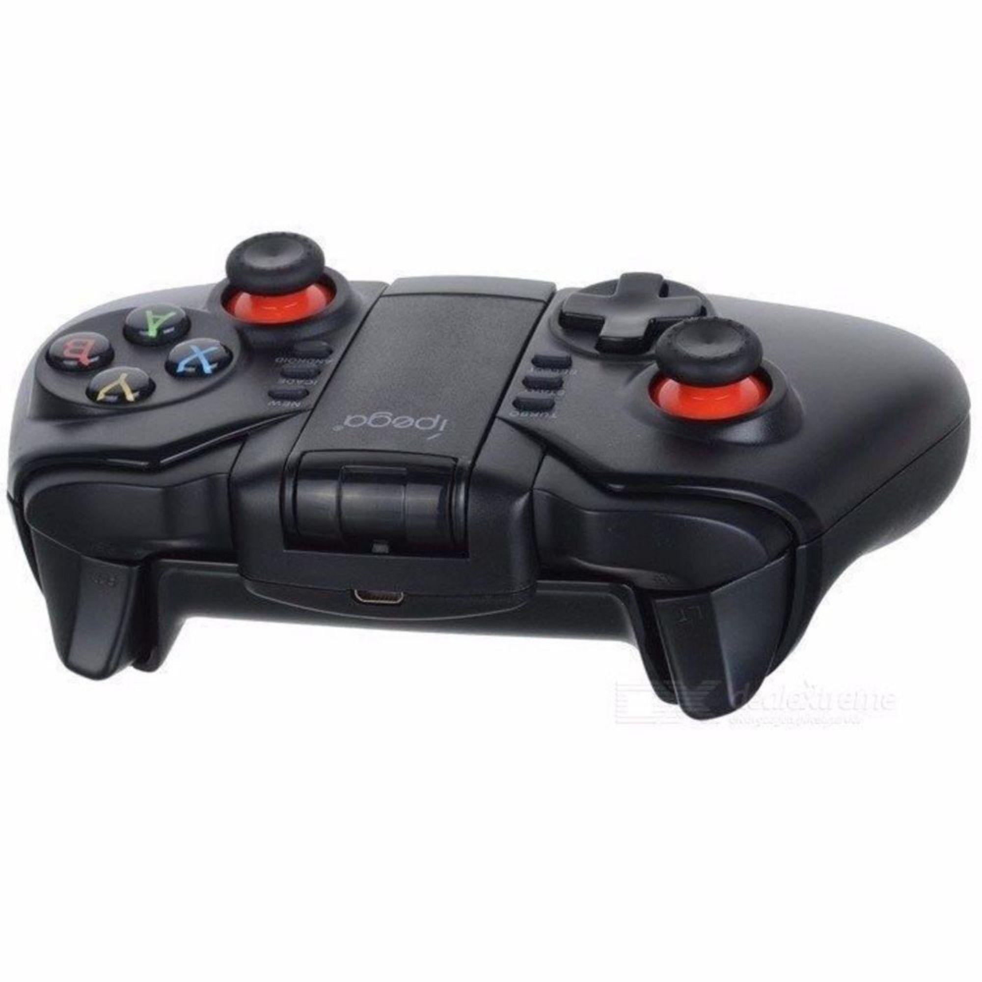 Controle Game Joystick Jogar Celular Bluetooth Android