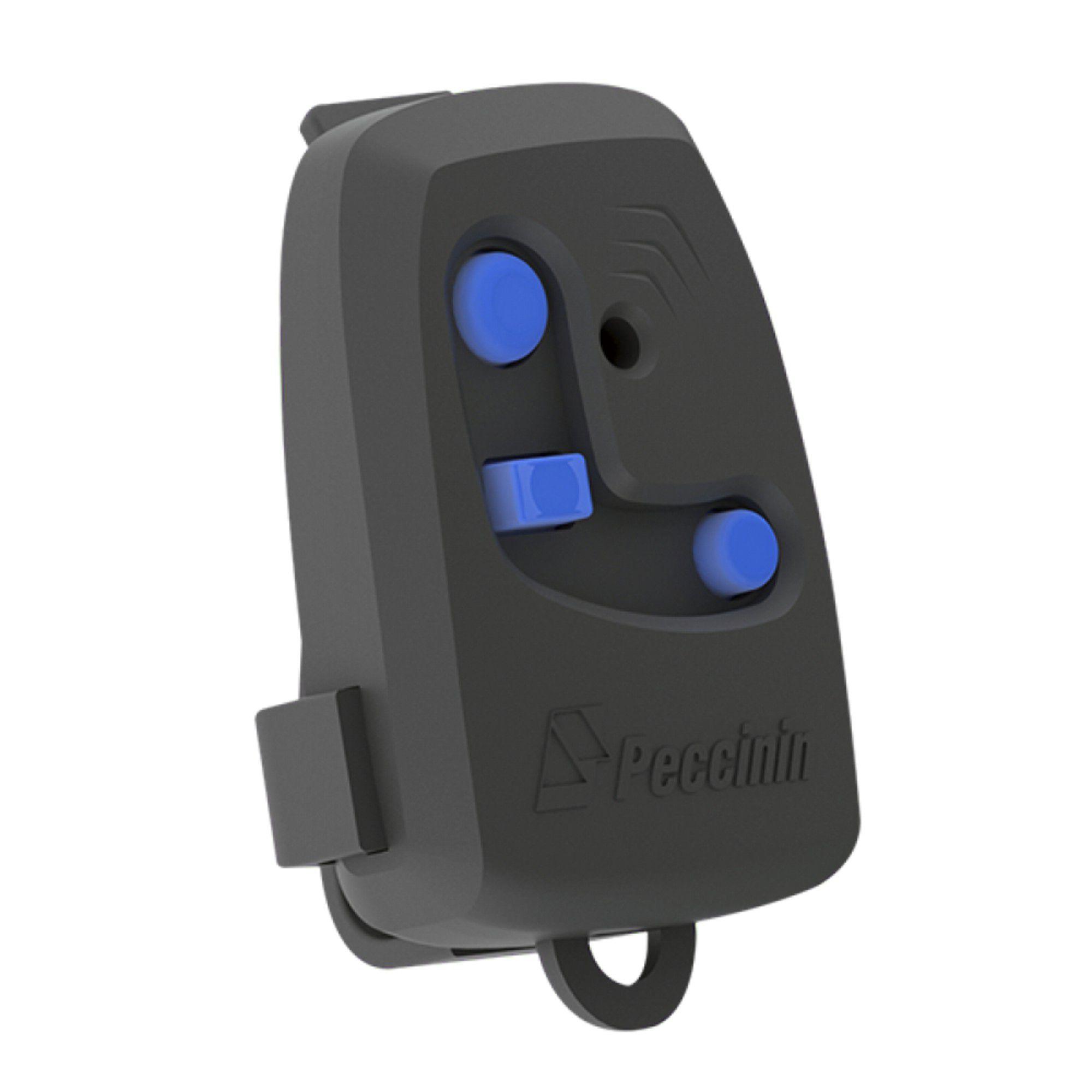 Controle Remoto Peccinin P/ Portão Automático
