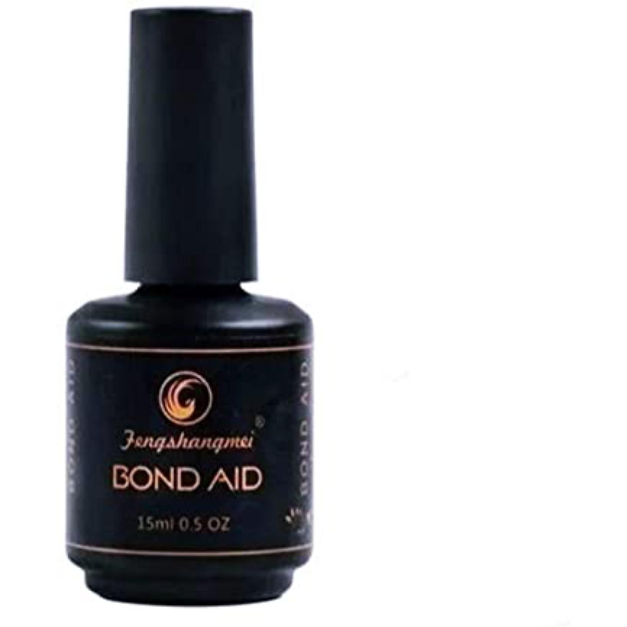Desidratador De Unhas Bond Aid Fengshangmei  15ml