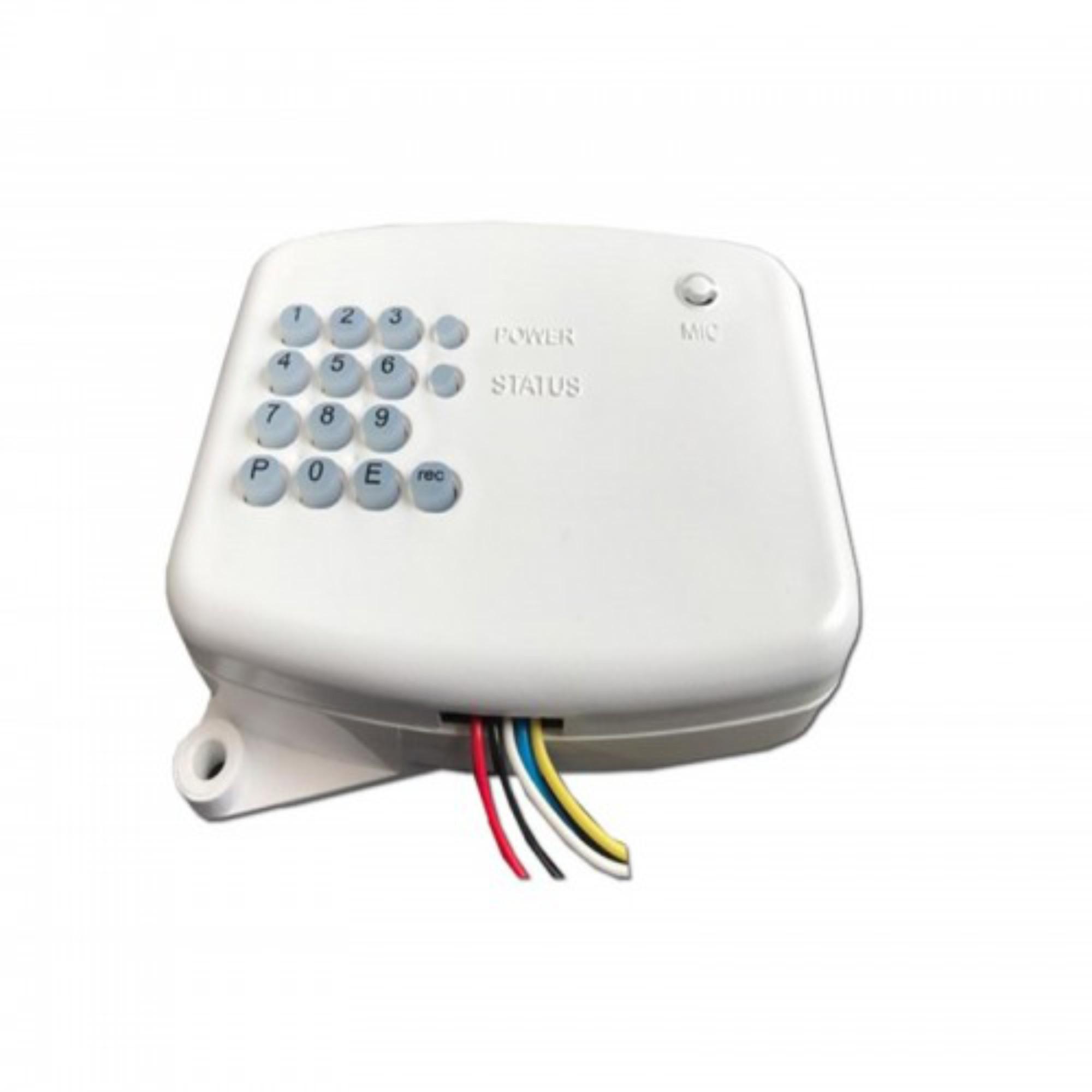 Discadora Telefônica P/ Central De Alarme TEM DT-LITE