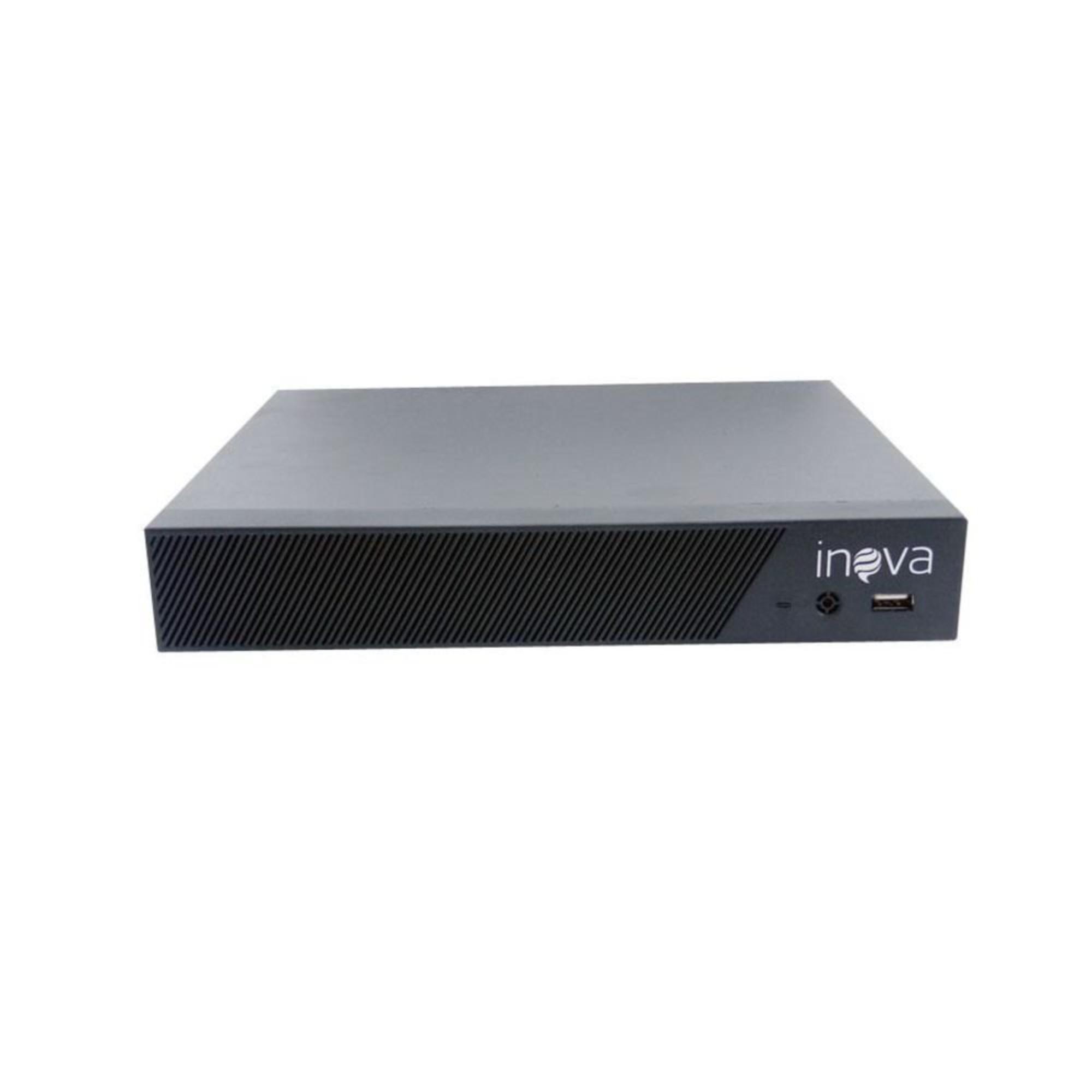 DVR Stand Alone 8 Canais Full HD 5 em 1 Inova