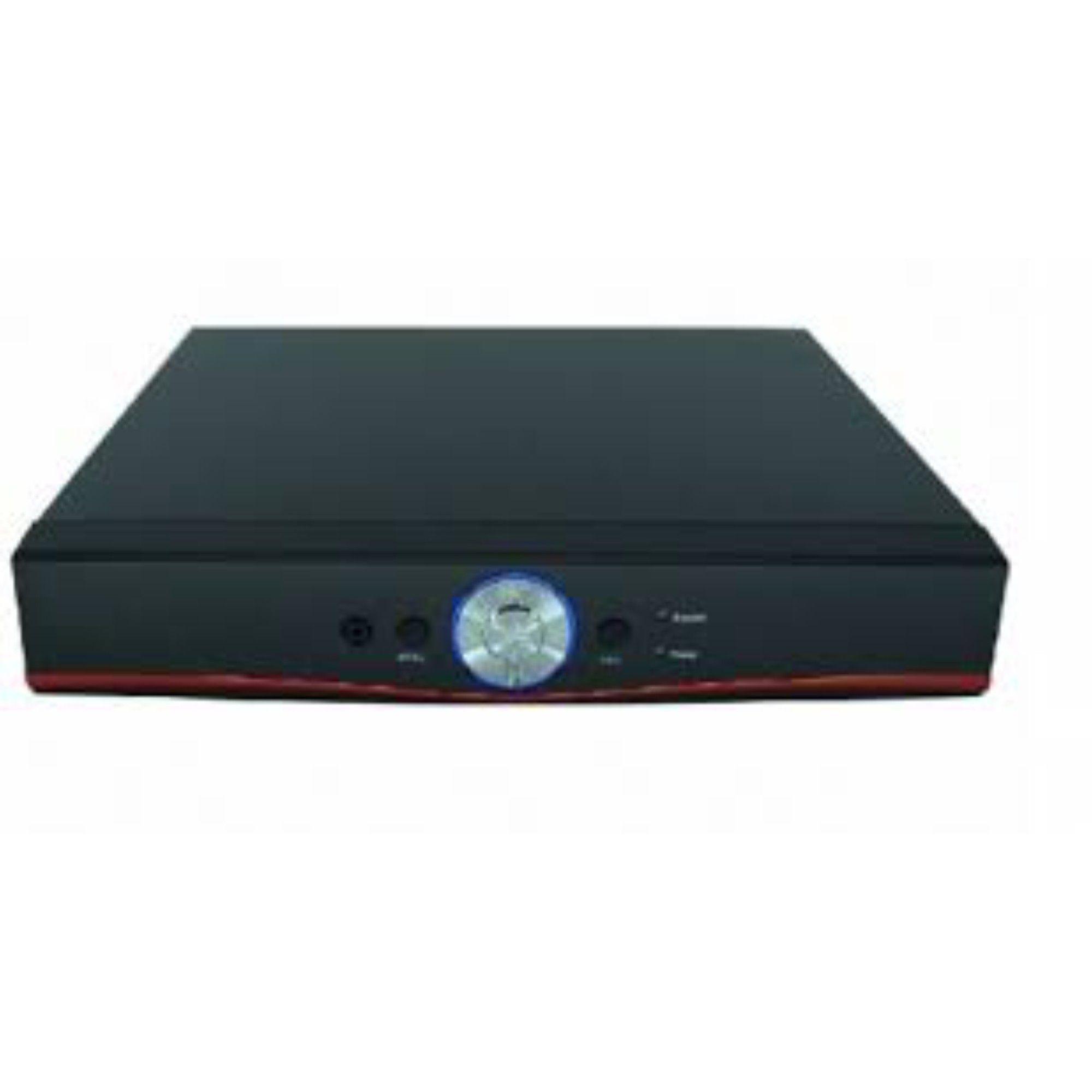 DVR Stand Alone 4 Canais Full HD Jortan 5 em 1