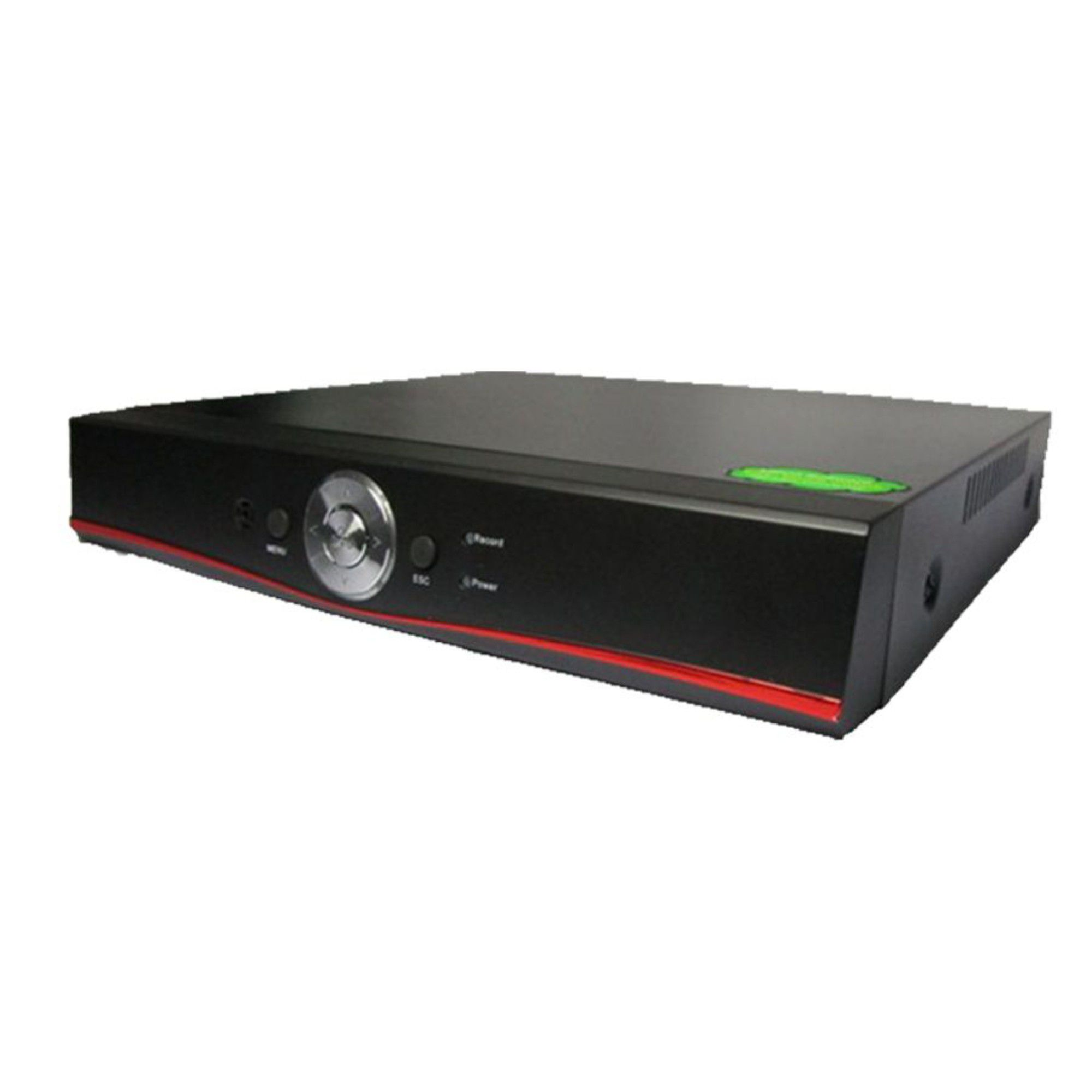DVR Stand Alone 8 Canais