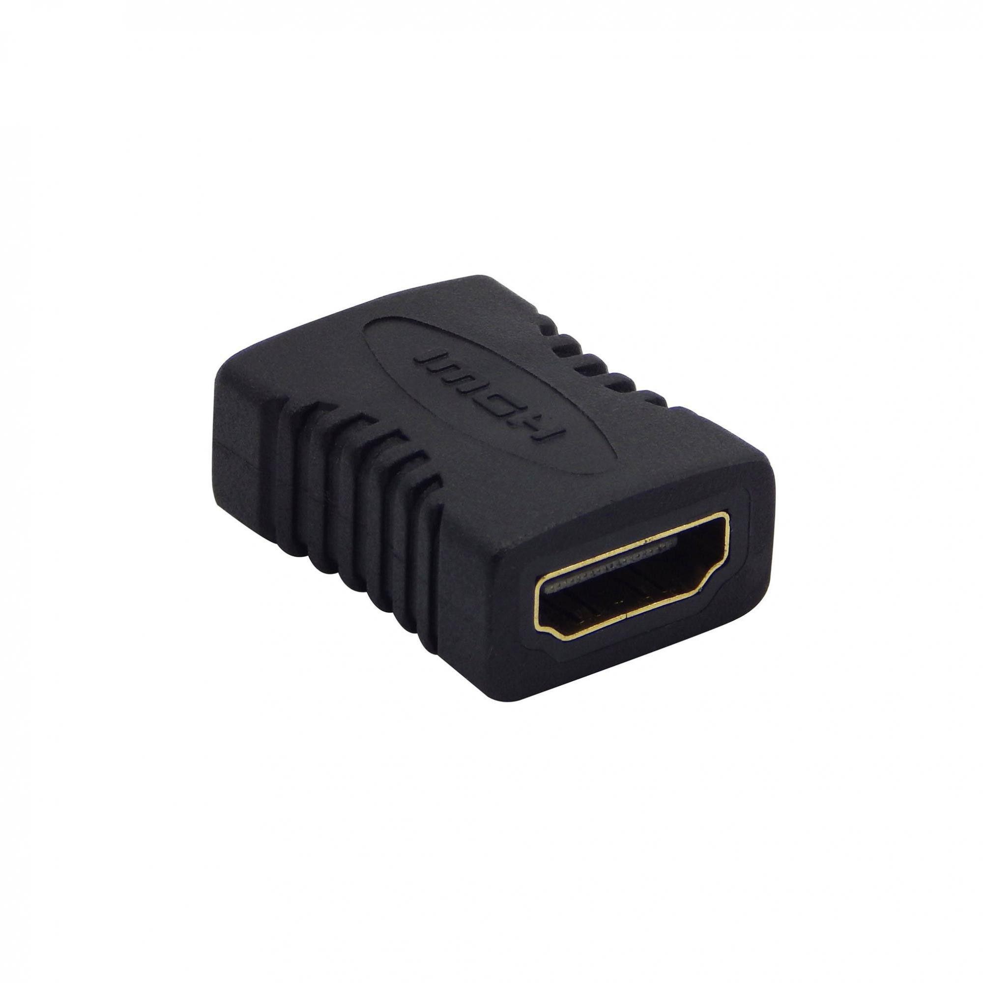 Emenda HDMI Gold 3D 4K