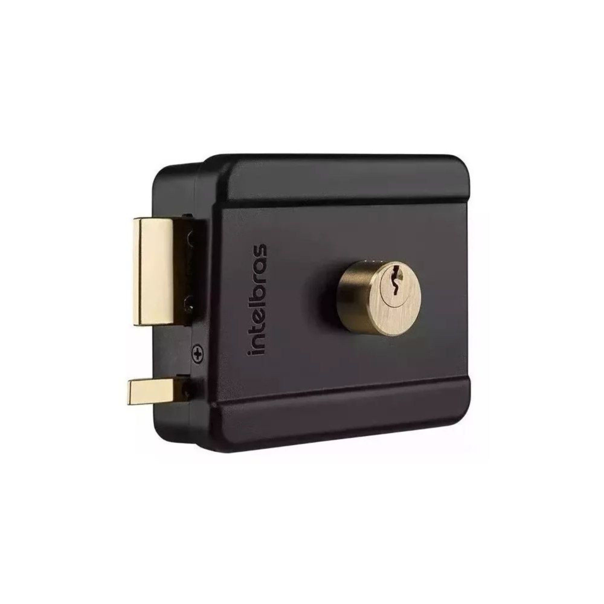 Fechadura Elétrica Intelbras FX500