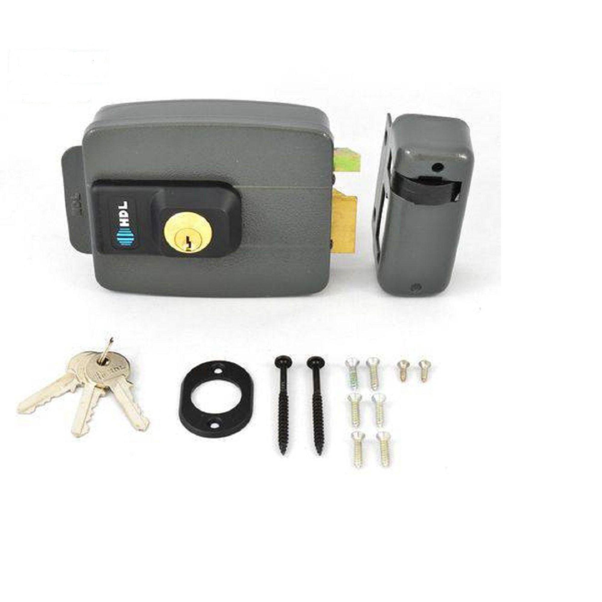 Fechadura Elétrica HDL C-90 Standard