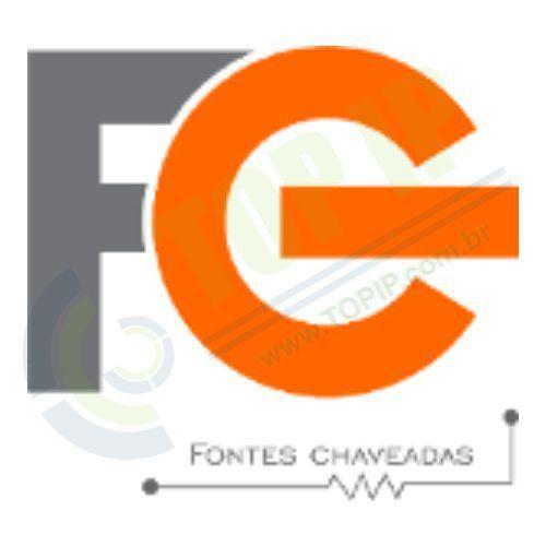 Fonte 12V 29A Colmeia Para CFTV Bivolt FC