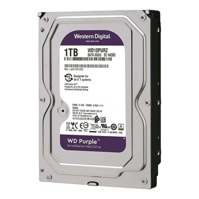 HD 1TB Interno 3.5