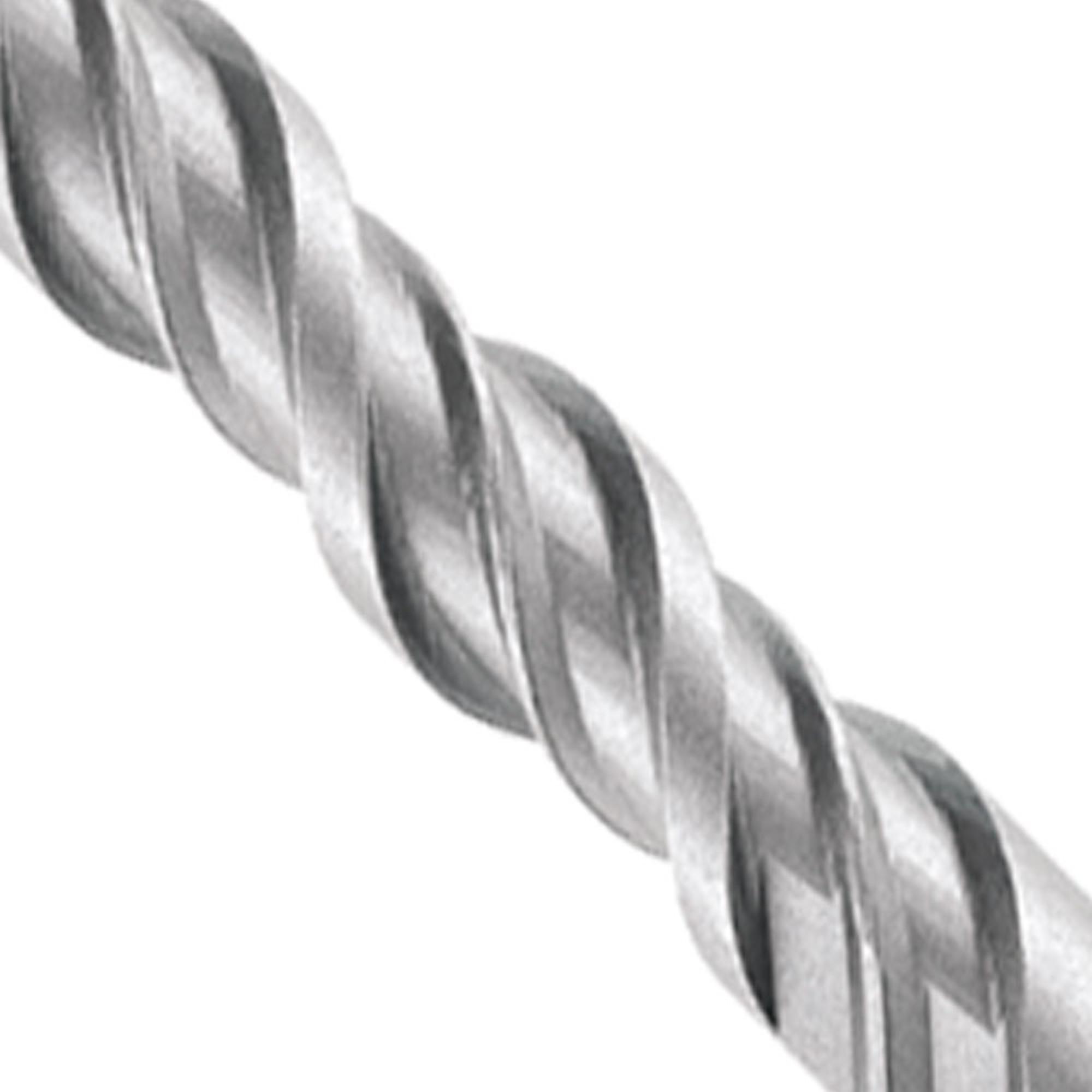 Jogo de Broca Madeira Concreto Metal 16 Peças