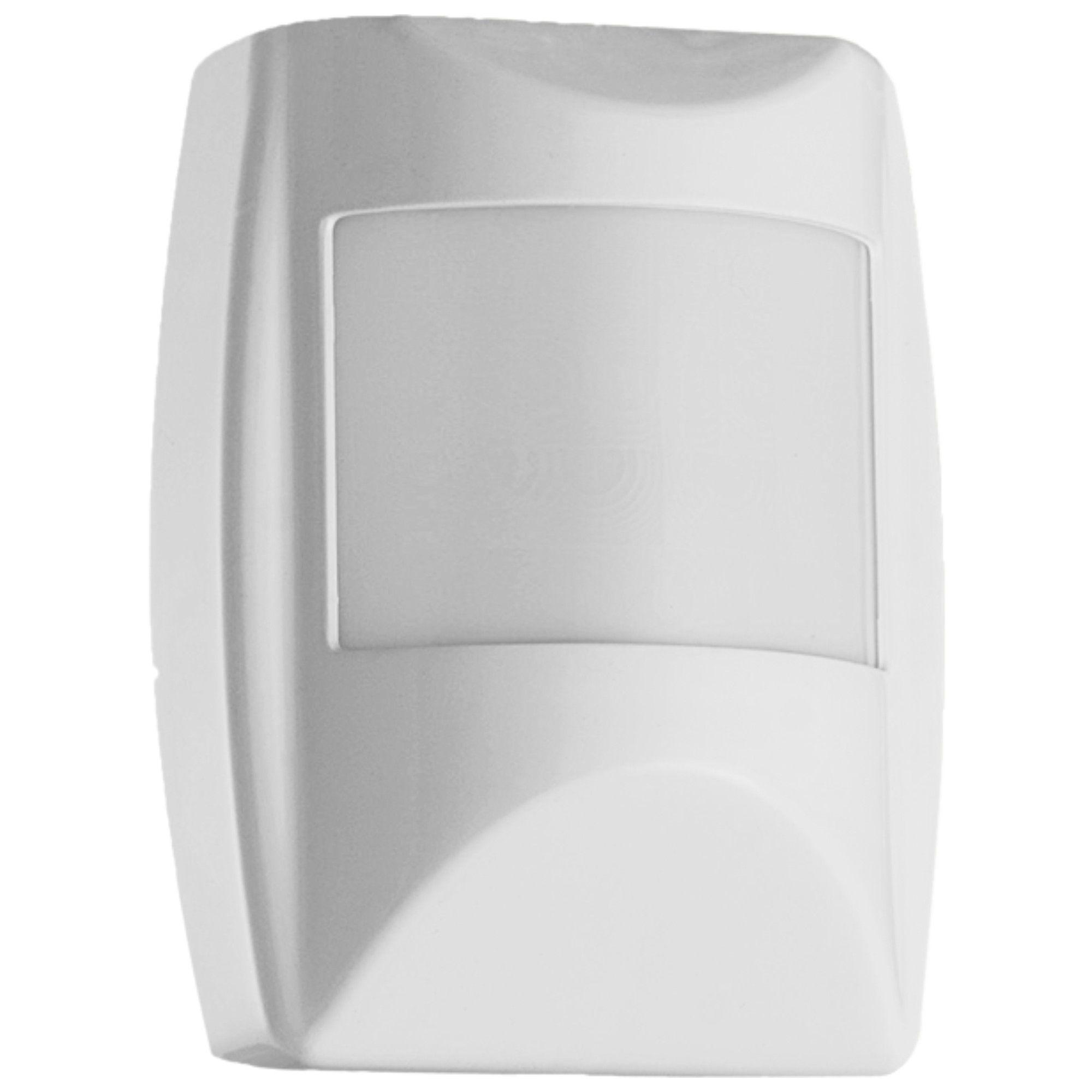 Kit Central de Alarme C/ Discador TEM FLEX-435