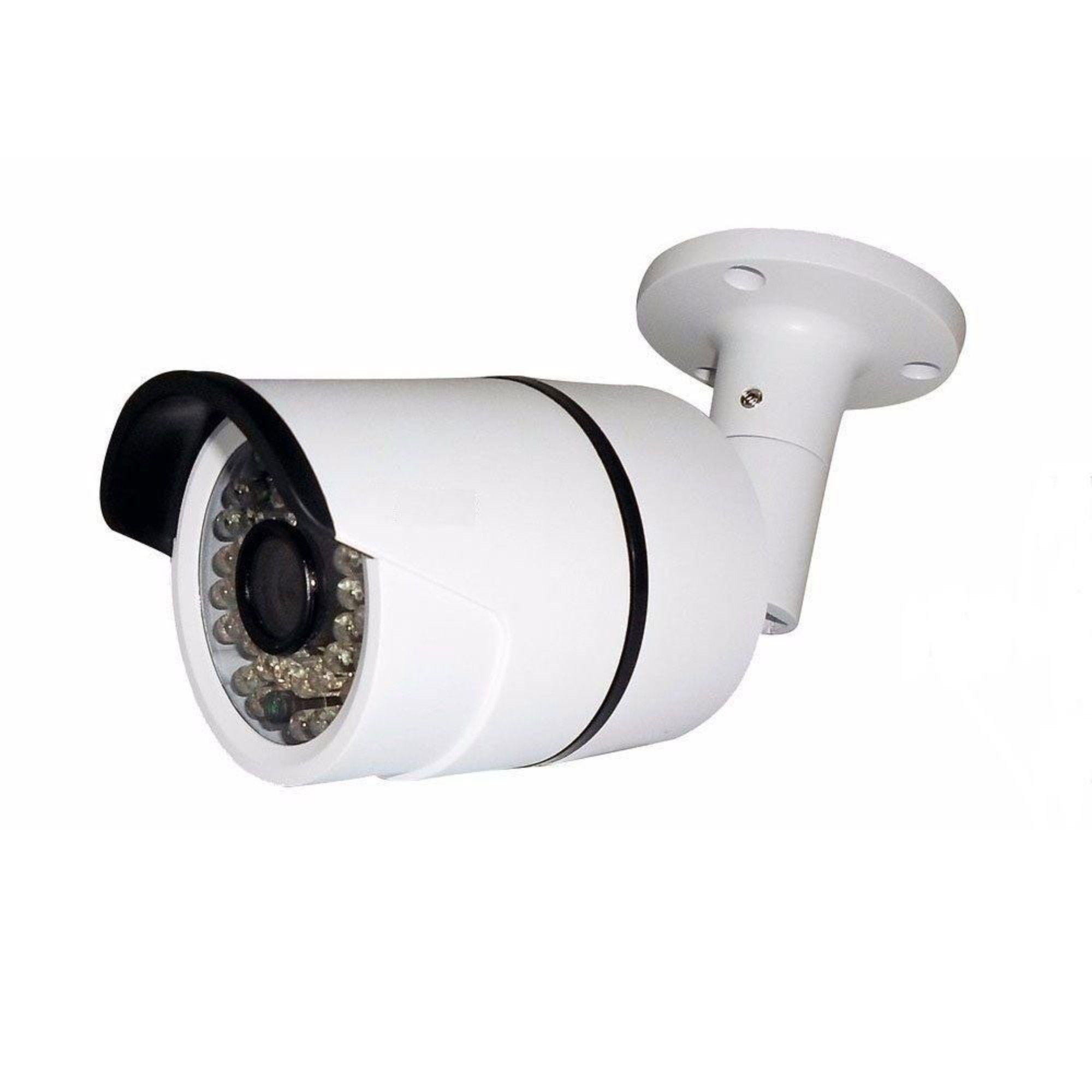 Kit CFTV Jortan Completo 12 Câmeras AHD 720p DVR 16 Canais