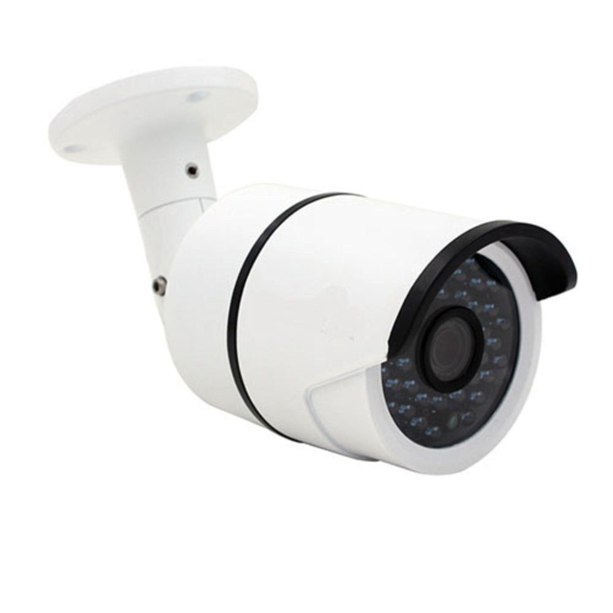 Kit CFTV Jortan Completo 4 Câmeras AHD 720p DVR 4 Canais