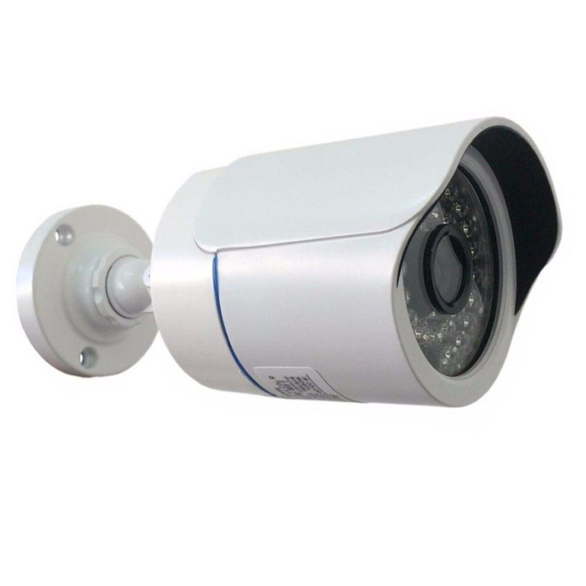 Kit CFTV Jortan Completo 6 Câmeras AHD 720p DVR 8 Canais