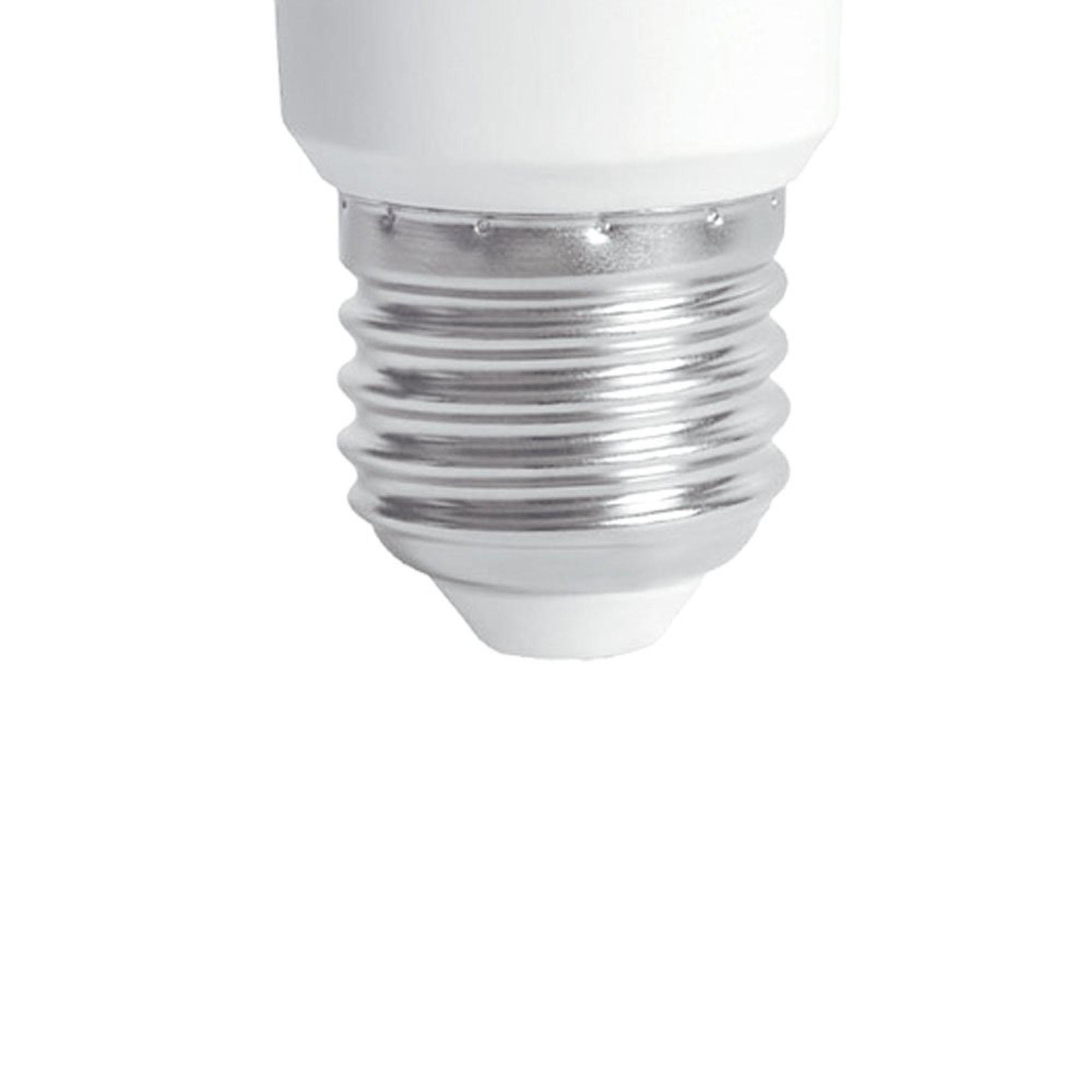 Lâmpada Led Bulbo 24w Branco Frio Bivolt E27