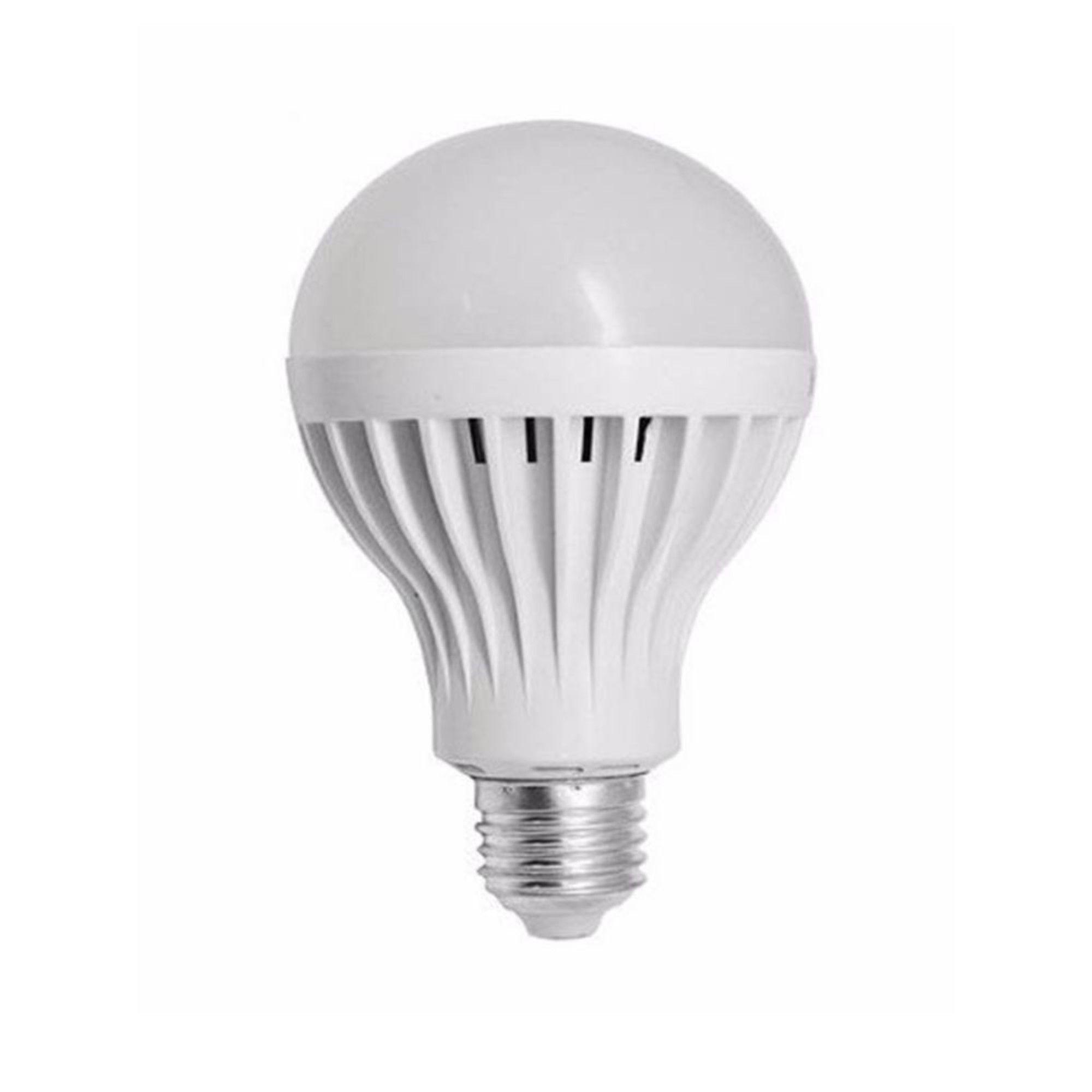 Lâmpada Led Bulbo 5w Branco Frio Bivolt E27