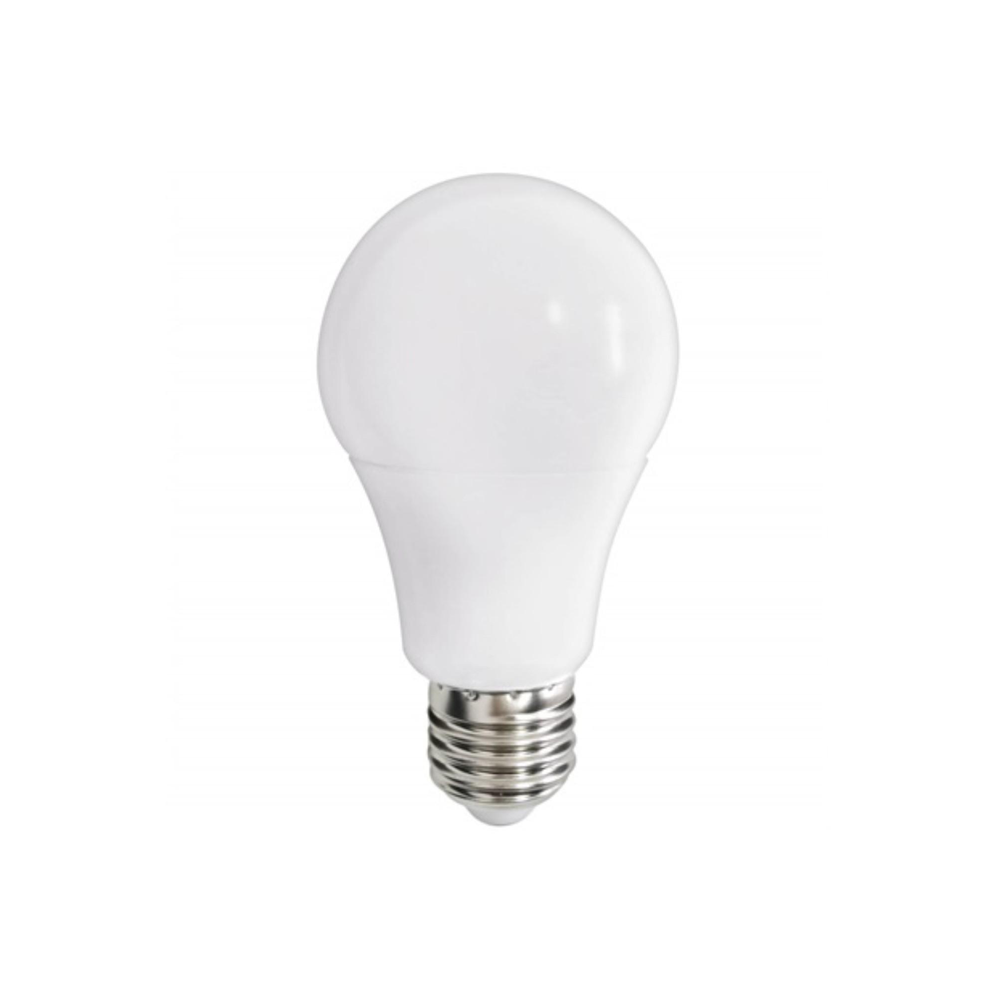 Lâmpada Led 12w Bulbo Soquete E27 Bivolt