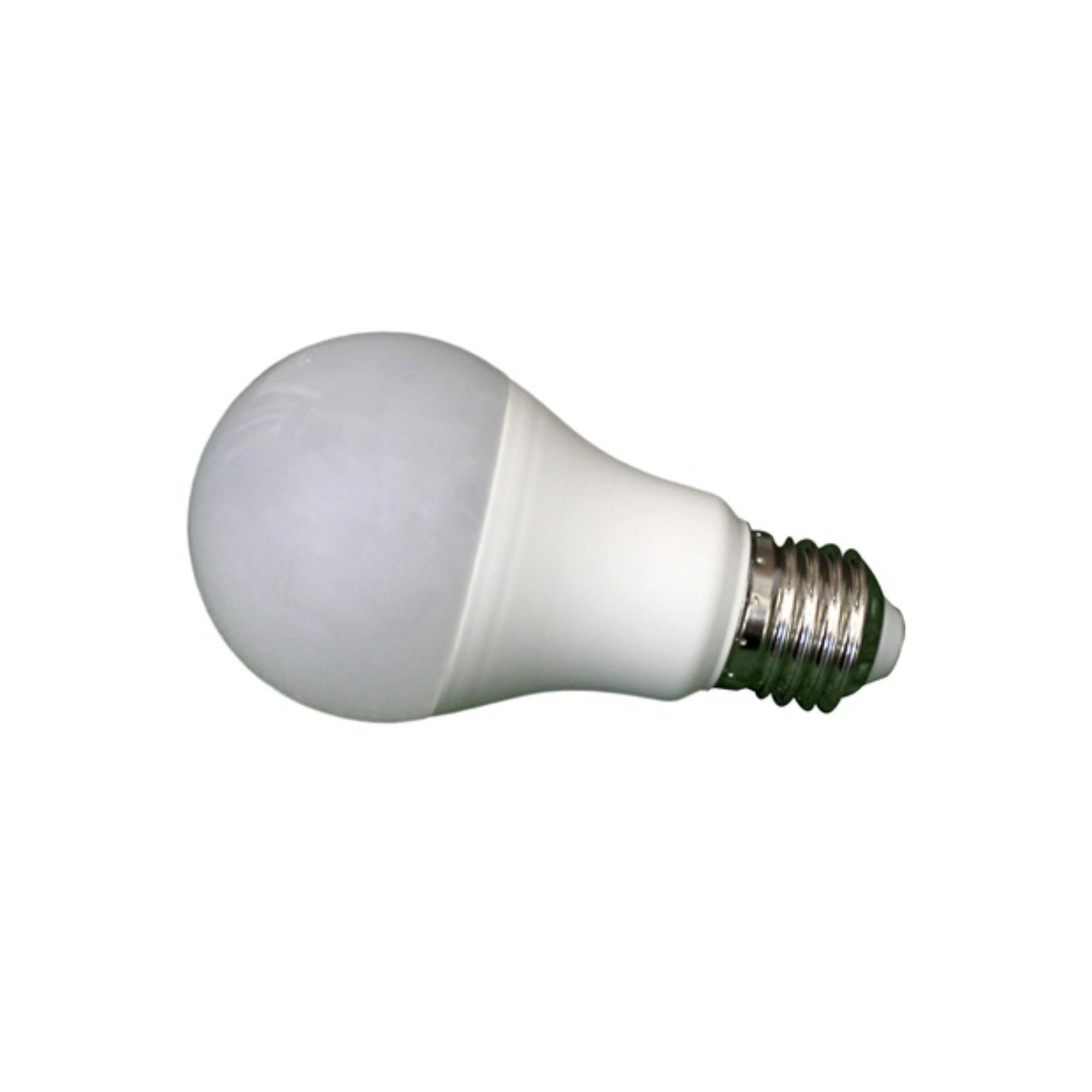 Lâmpada Led 9w Bulbo Soquete E27 Bivolt