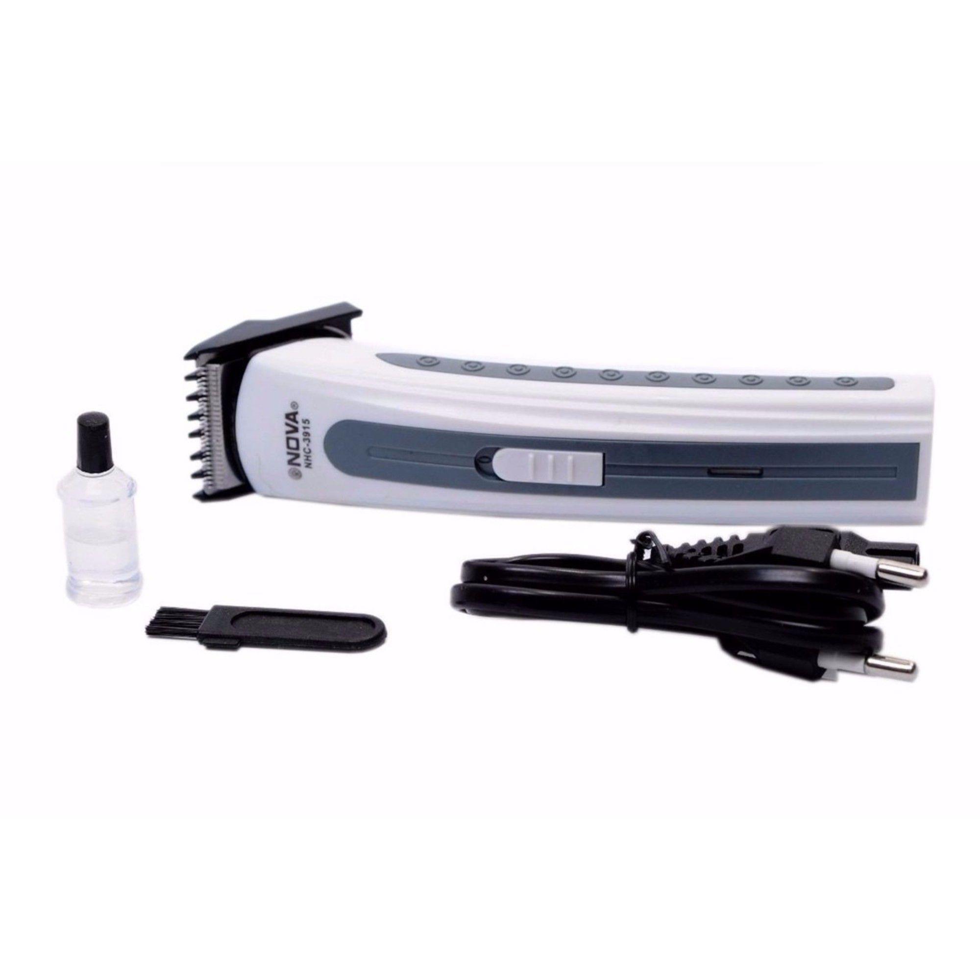 Máquina De Barbear Magic Blade Recarregável