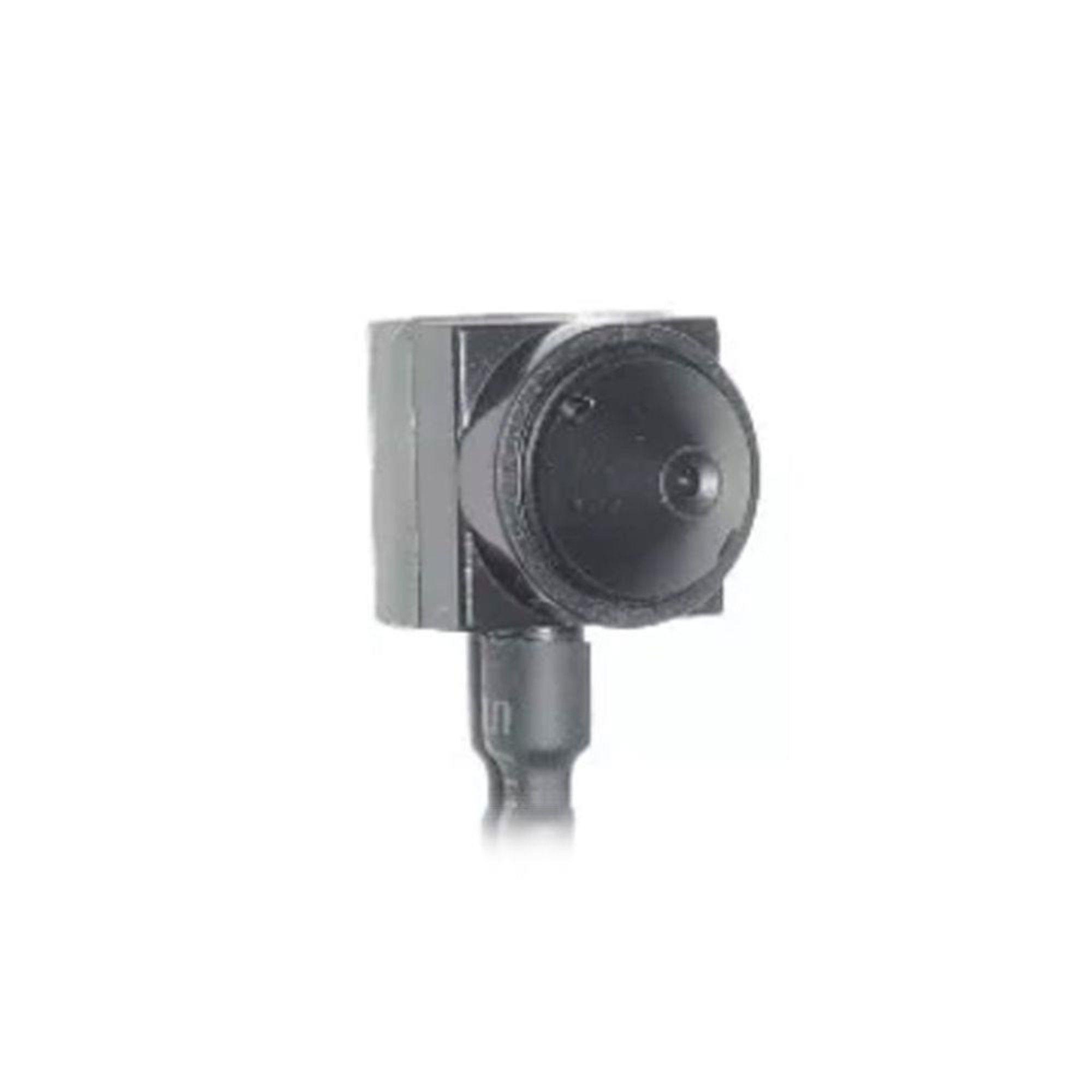 Micro Câmera Pinhole AHD C/ Áudio Espiã