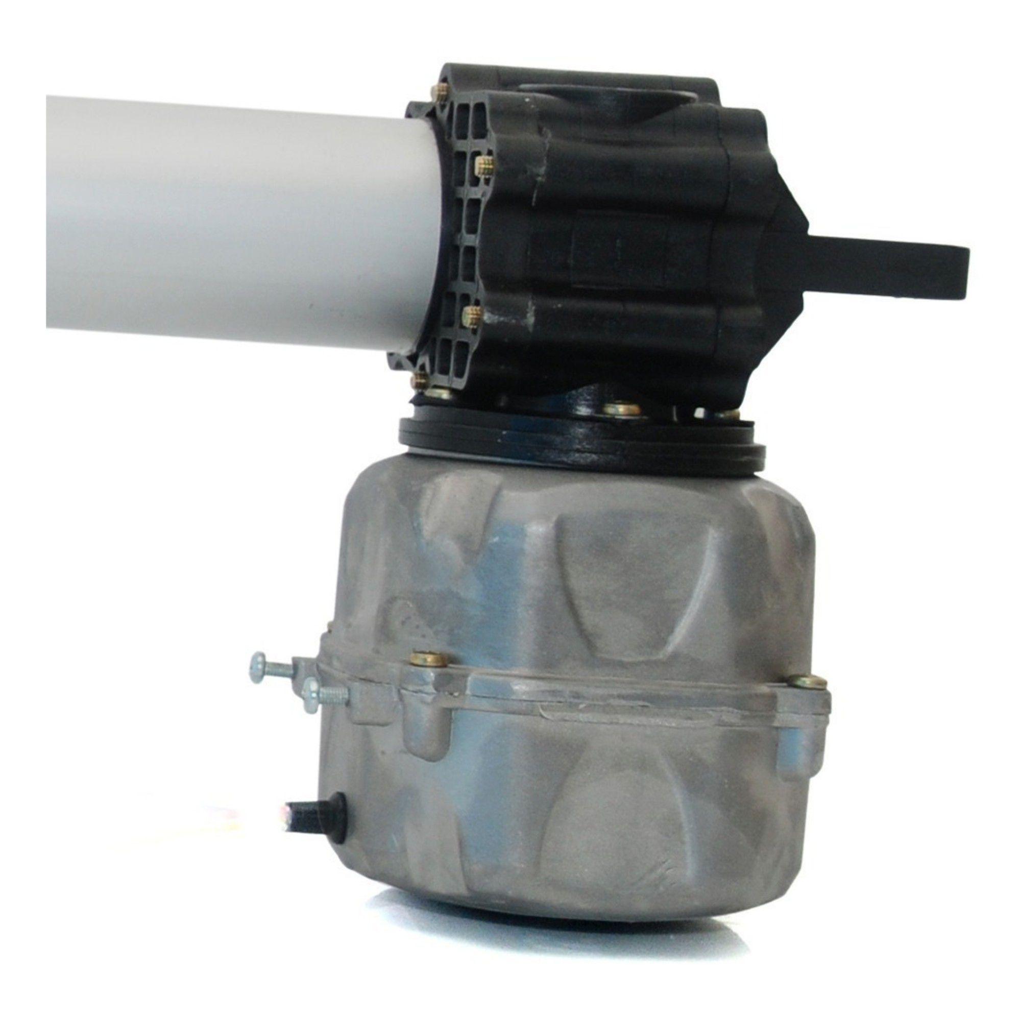 Motor Pivotante Rossi PLP3 500MM Duplo (2 Braços) 127v