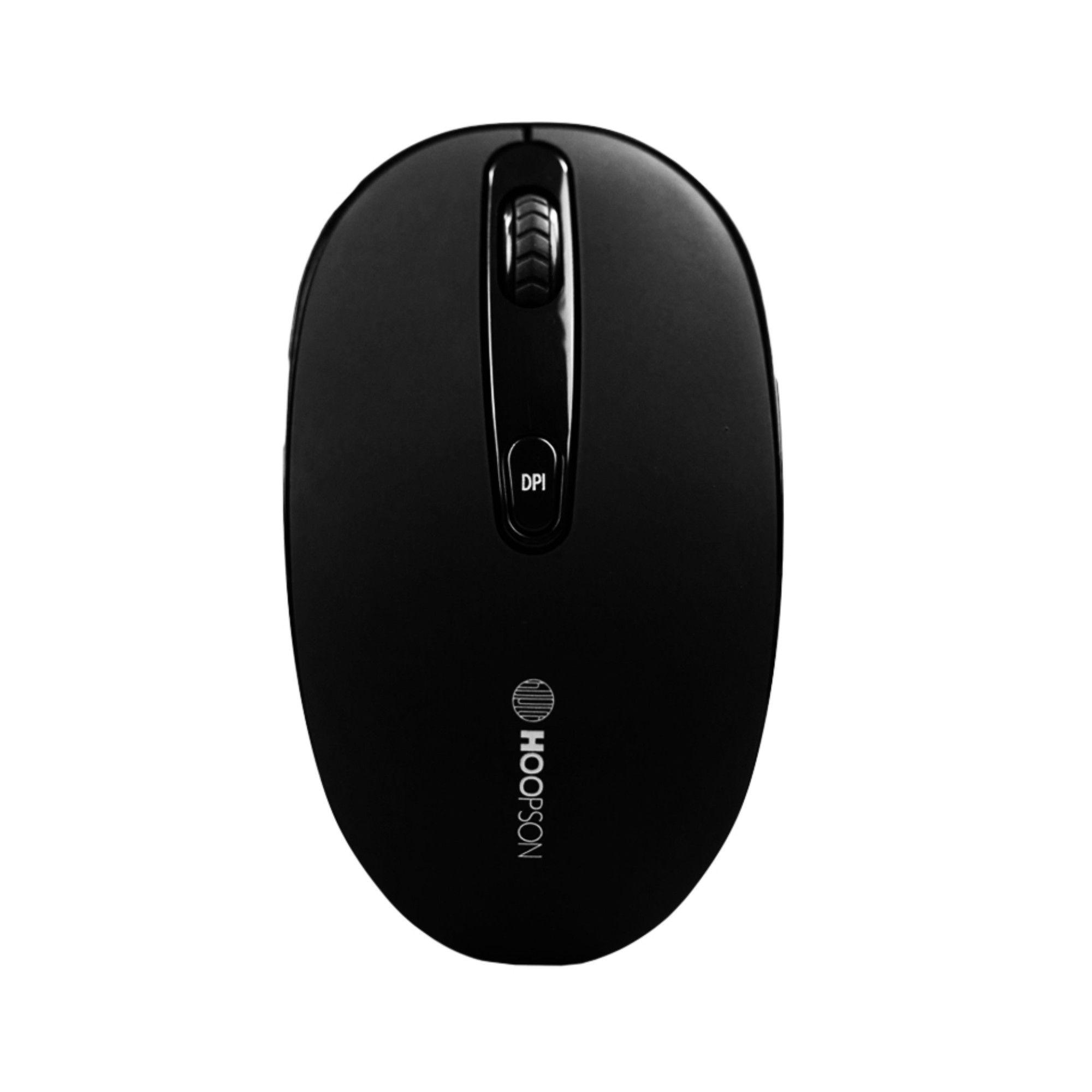 Mouse Usb Sem Fio