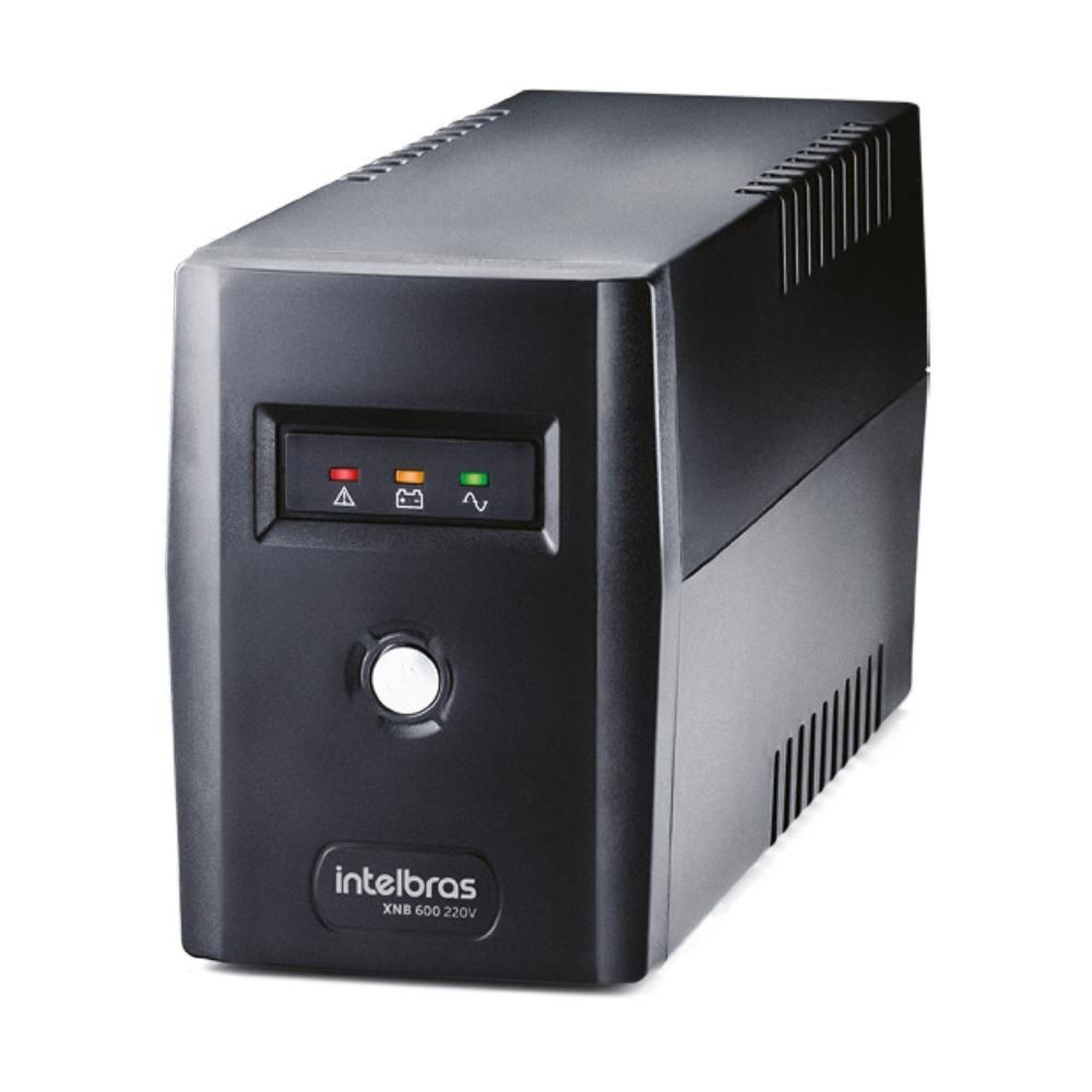 Nobreak Intelbras XNB 600VA 127v
