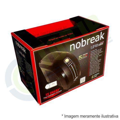 Nobreak TS SHARA 500va 127v