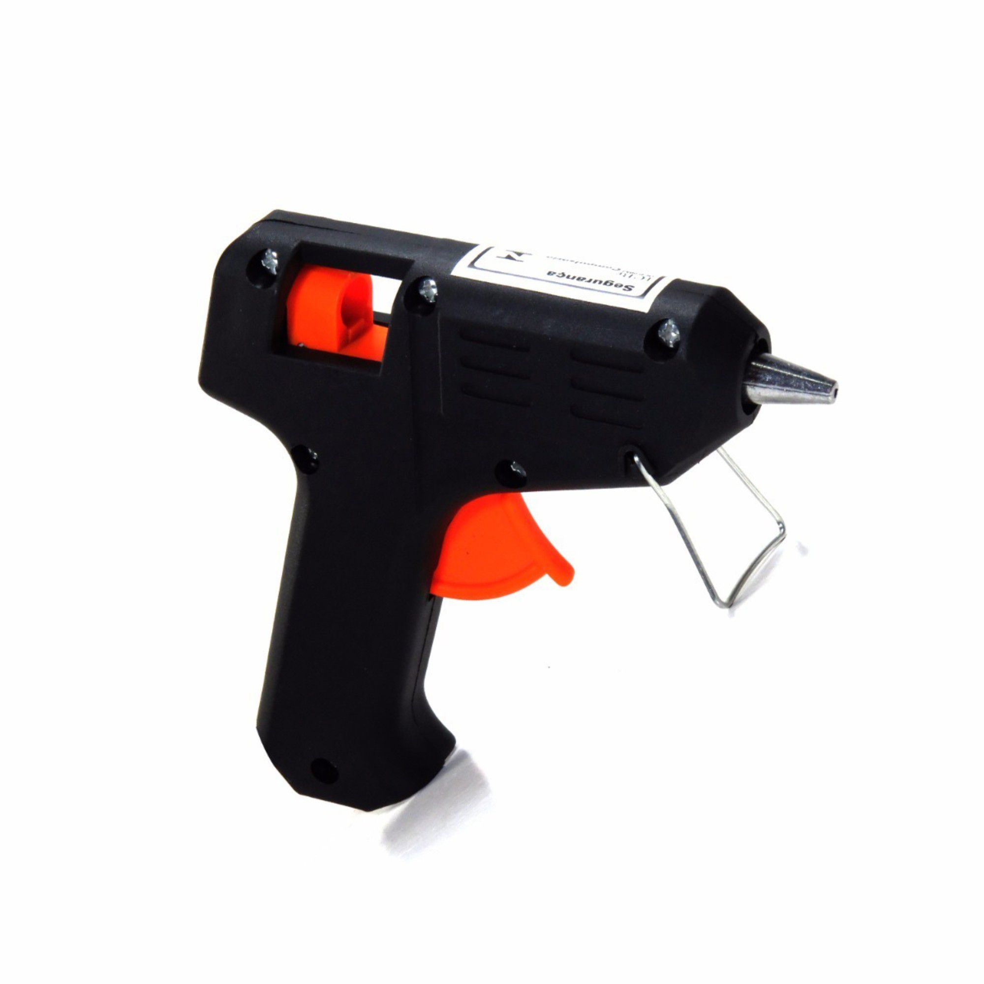 Pistola de Cola Quente 10w
