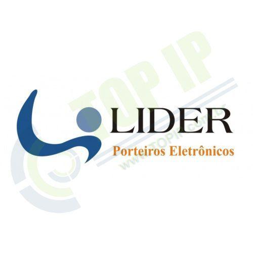Porteiro Eletrônico Lider LR570 Alimentação Interna