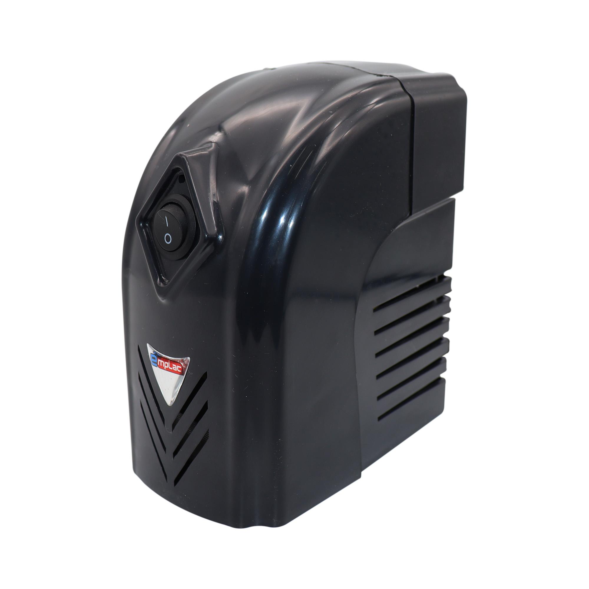 Protetor Eletrônico Estabilizador 500va 110v/127v