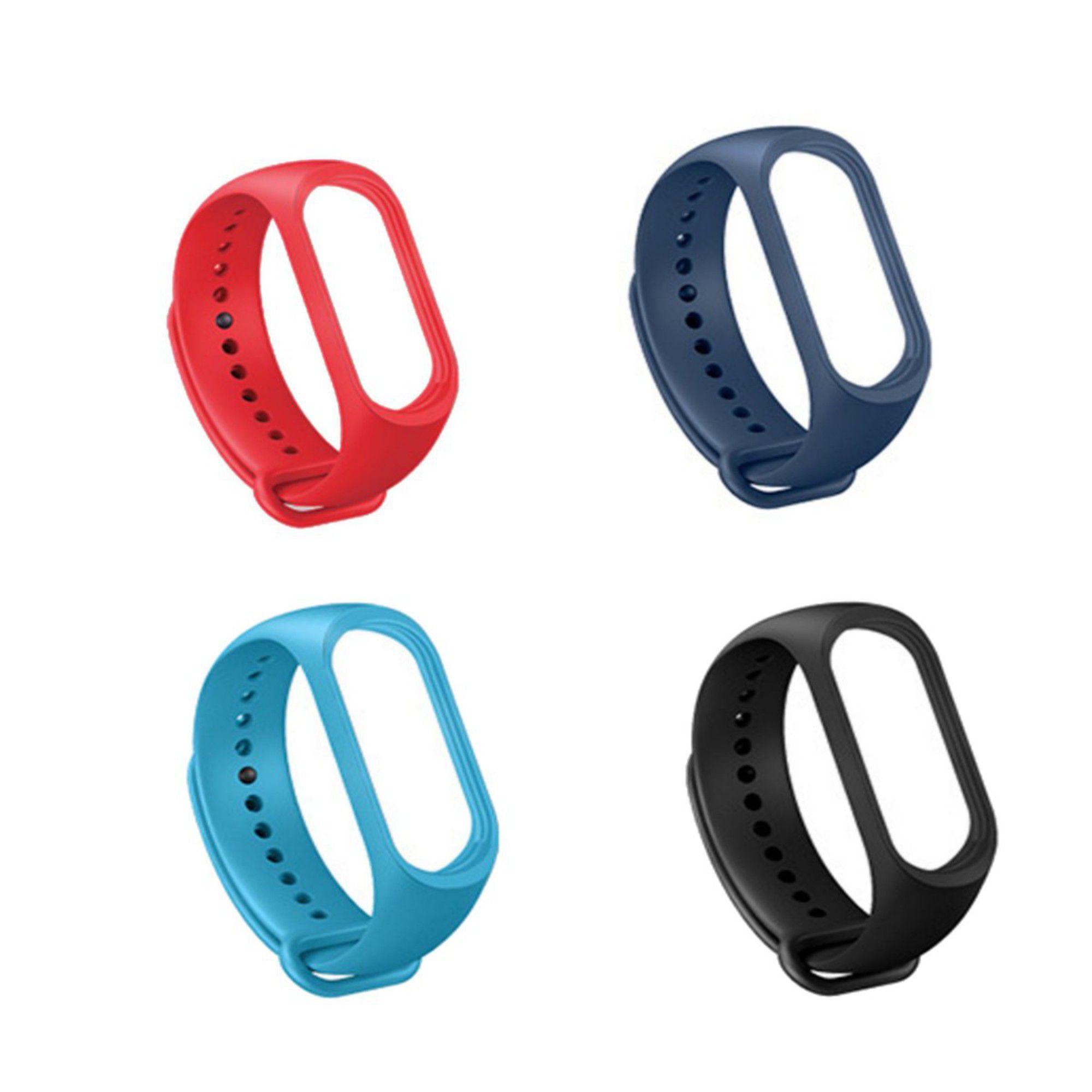 Pulseira Para Relógio Smartwatch M3/M4