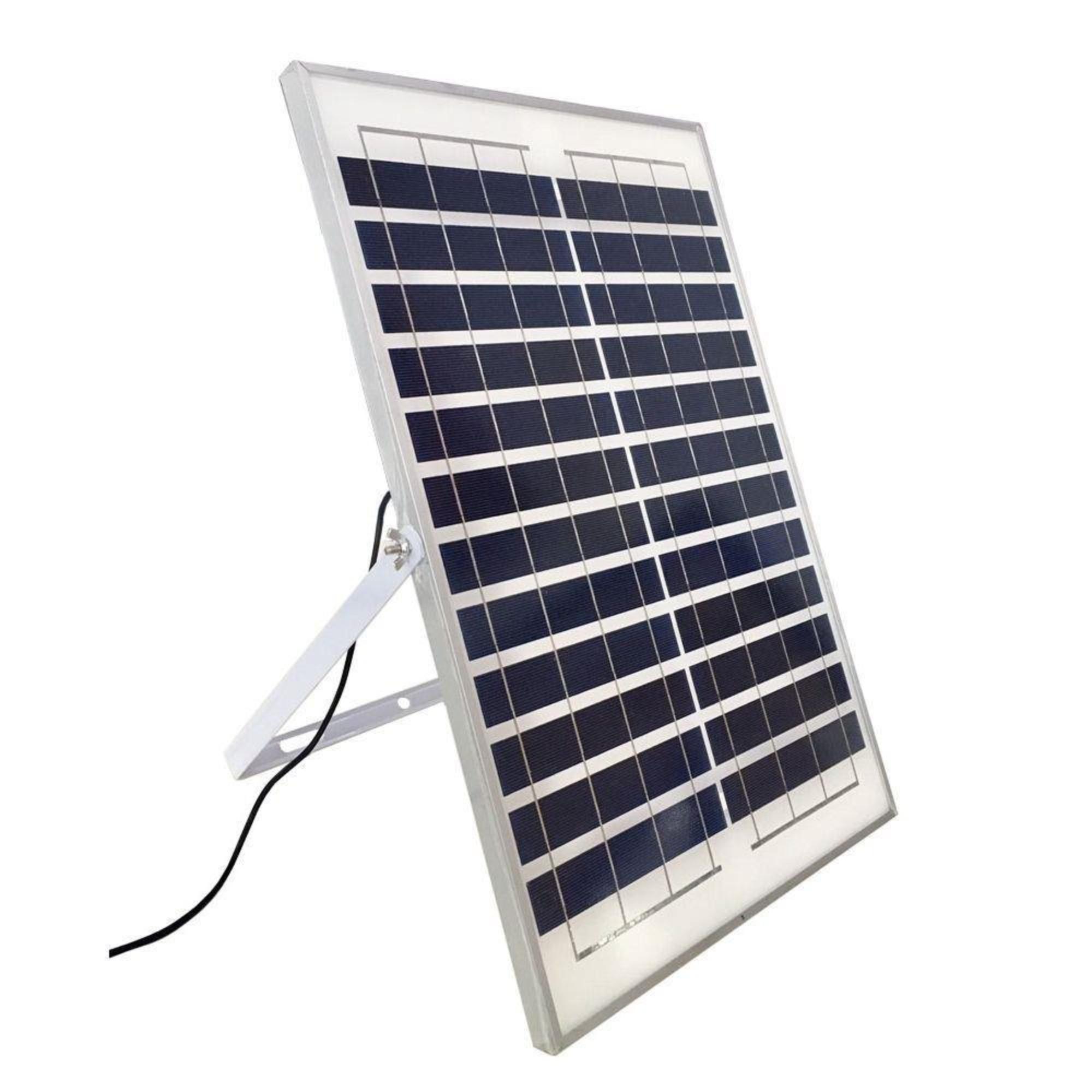 Refletor Solar 100w C/ Placa Solar