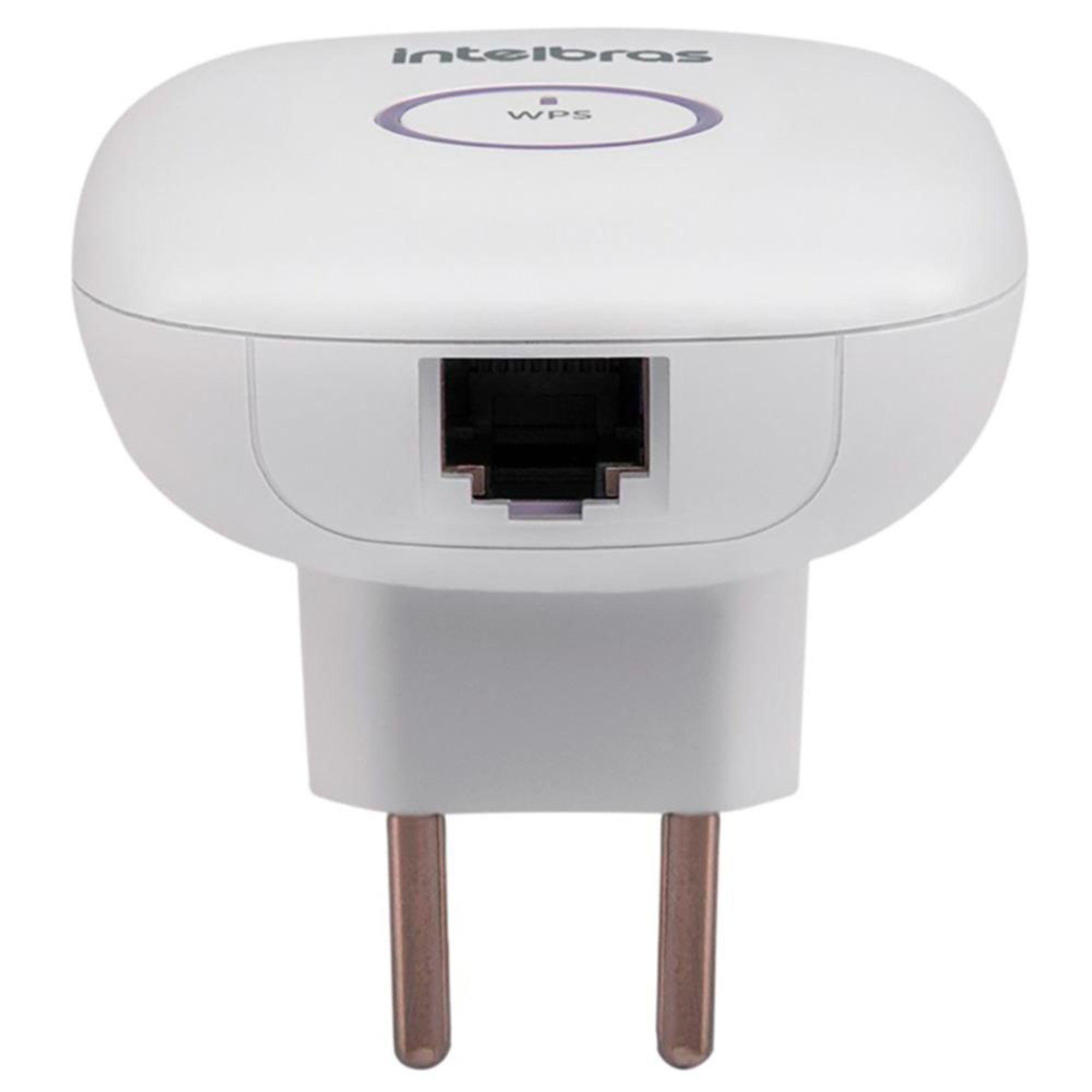 Repetidor de Sinal Wifi Intelbras IWE 3000N