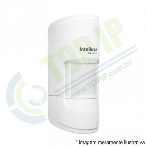 Sensor de Presença Infravermelho INTELBRAS IVP 4101 S/FIO PET SMART