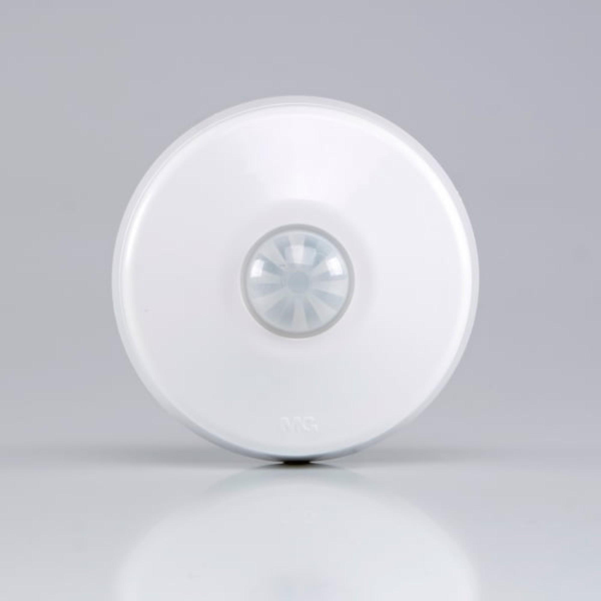 Sensor De Presença Interruptor Automático De Teto 360º Condor
