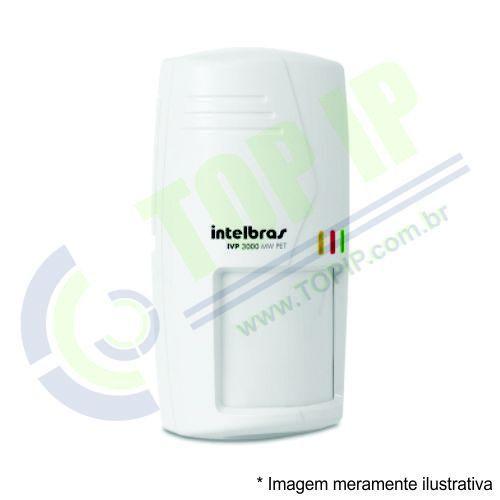 Sensor Passivo IVP 3000 MW Pet