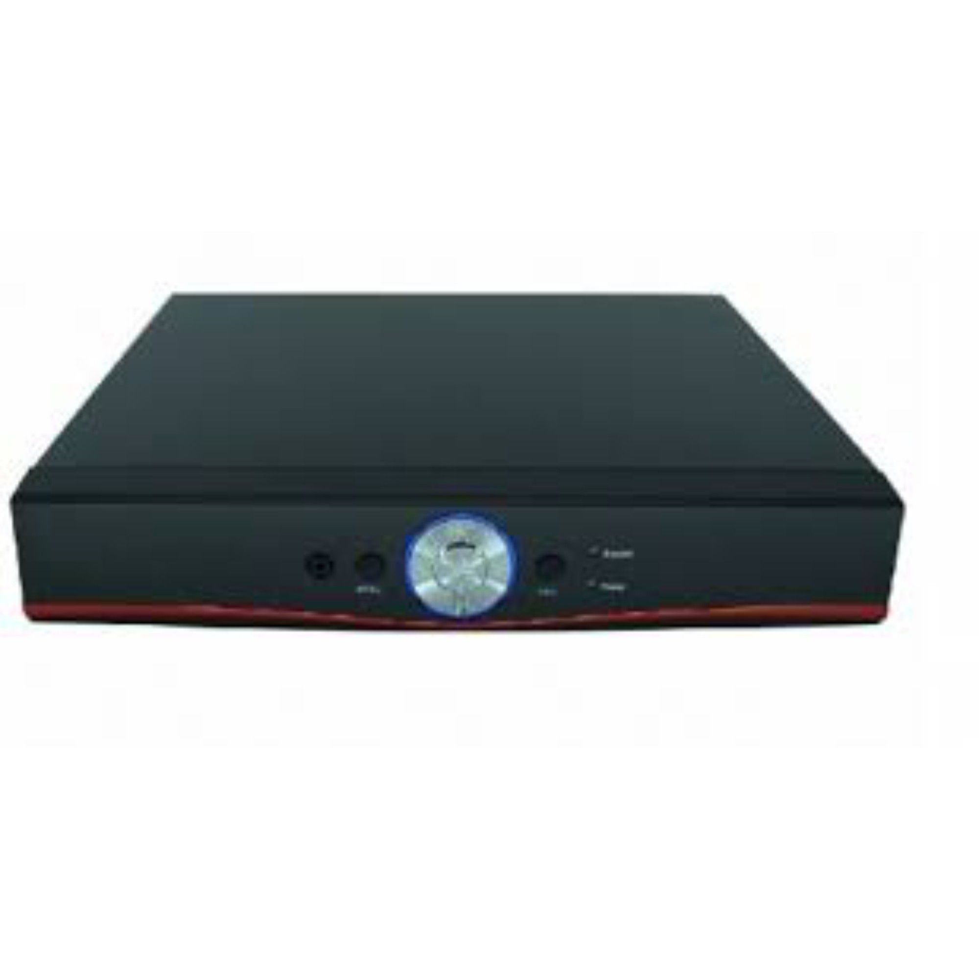 DVR Stand Alone 16 Canais Full HD