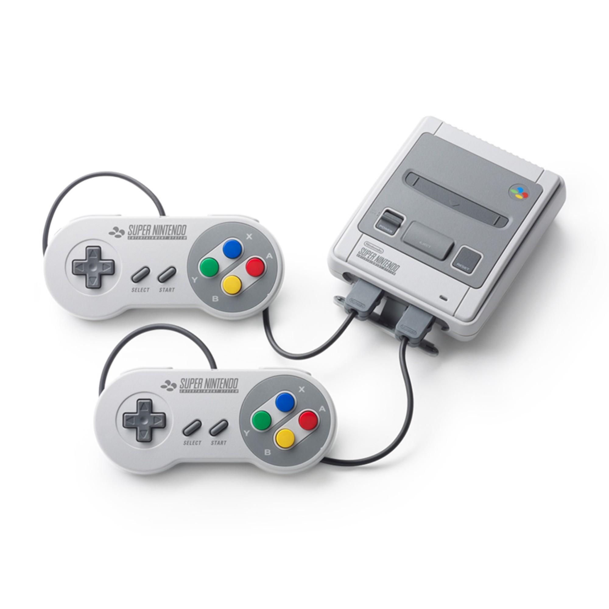Vídeo Game Retro 167 Jogos Em 1 C/ 2 Controles SNES