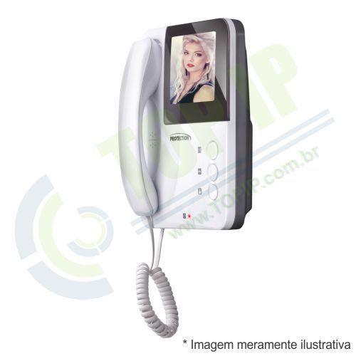 Vídeo Porteiro Eletrônico Residencial PROTECTION PT-3000