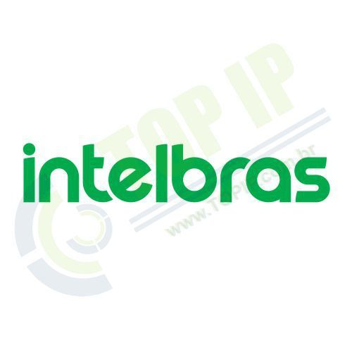Vídeo Porteiro INTELBRAS IV 7010 HS Preto