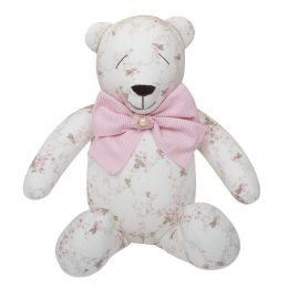 Urso Decorativo M Ursa - Just Baby