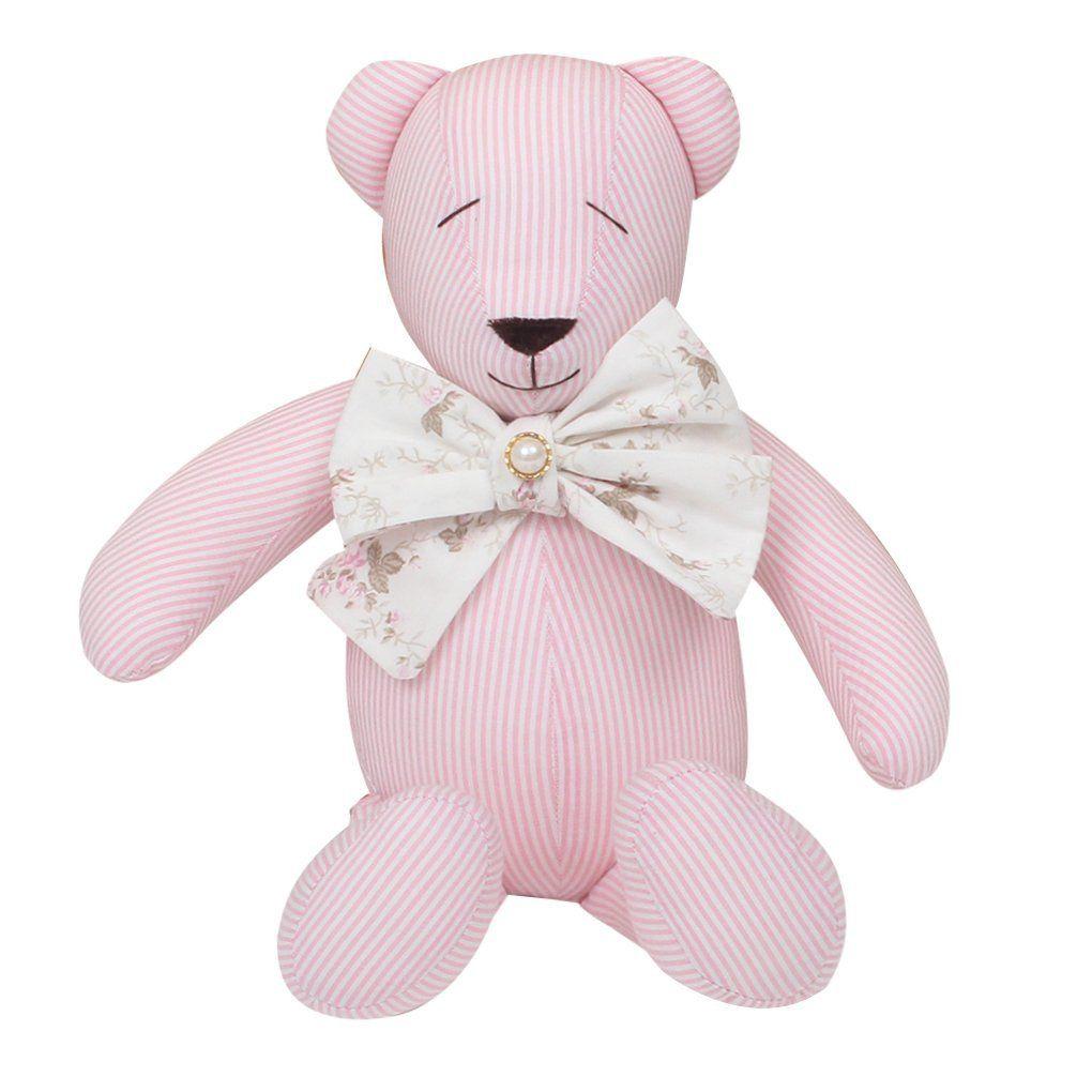 Urso Decorativo P Ursa - Just Baby