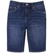 Bermuda Jeans Infantil Menino Levi's LK100