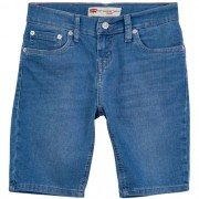 Bermuda Levi's Infantil Masculina Jeans 8521