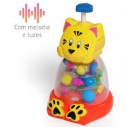 Brinquedo Educativo Pet Mix Gato Calesita 884