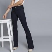 Calça Flare Malibu I Am Soft Jeans Feminina Lez a Lez 1551