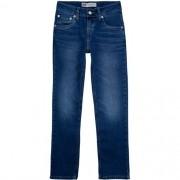 Calça Jeans Levi's 511 Slim Infantil Masculina LK5110002