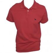 Camisa Polo Acostamento Masculina Básica 1104004