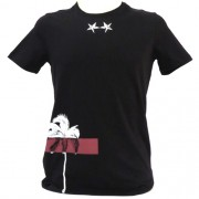 Camiseta Acostamento Masculina Manga Curta 2126 -