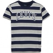 Camiseta Levi's  Infantil SS All Over Tee Masculina